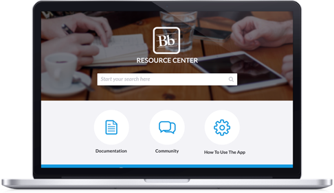 blackboard mobile helpdesk homepage